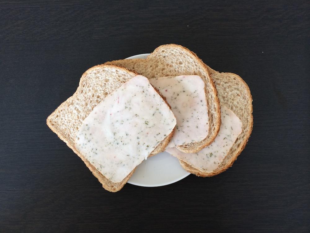Lunchtijd: ik kies (nog) voor brood