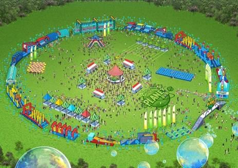 Voor ouders van sportive kids: Wanders Wereld Planet Run